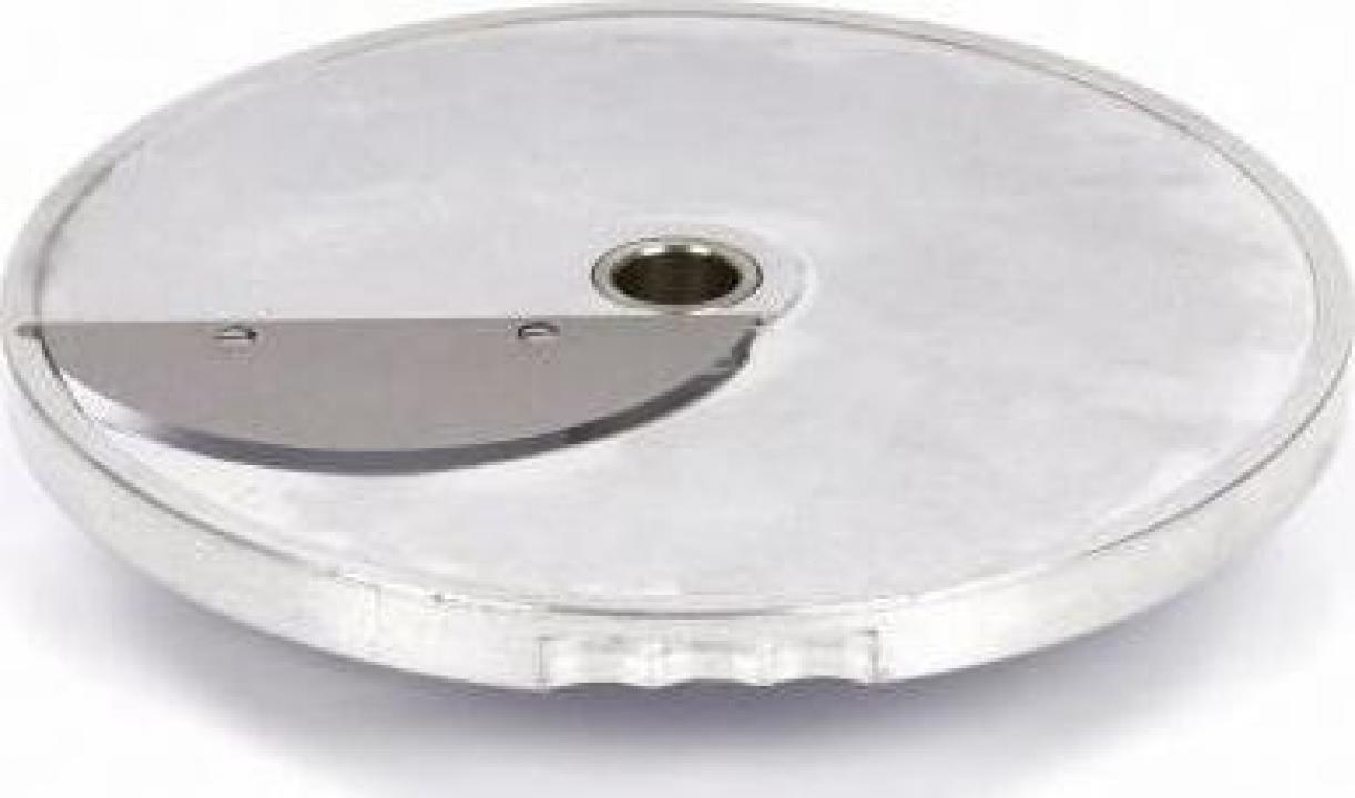Disc lama curbata pentru feliat 1 mm