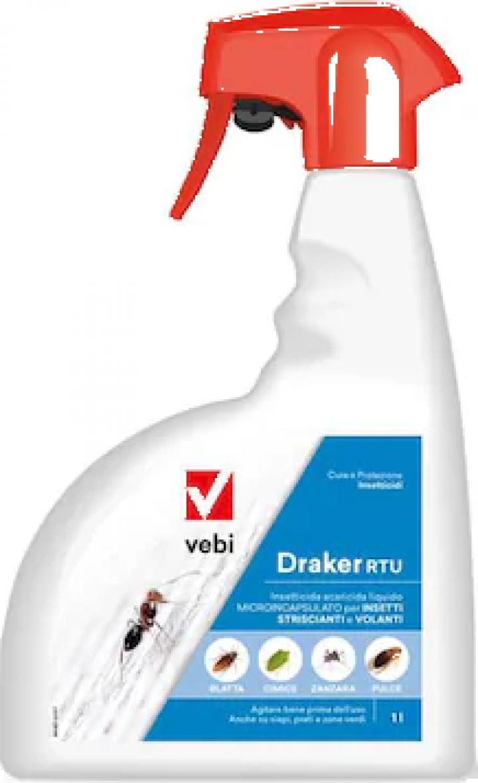 Insecticid Draker RTU 1 litru